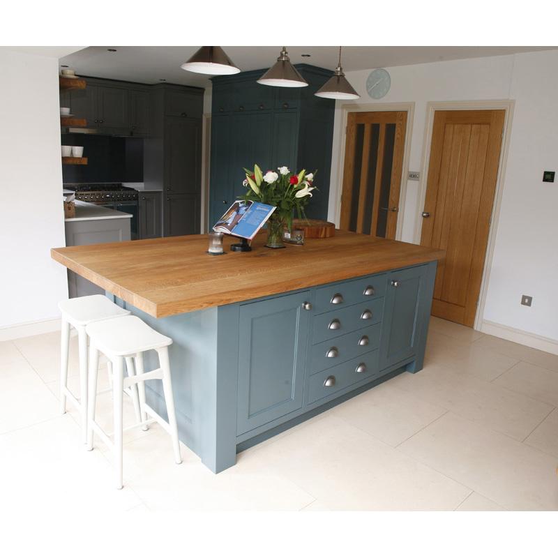 Kitchen by Mark Williamson Kitchens