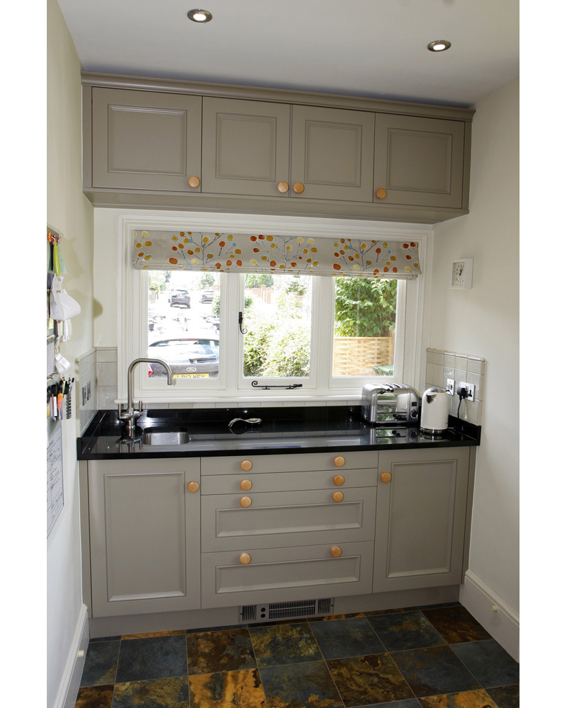 Bespoke kitchen by Mark Williamson Furniture
