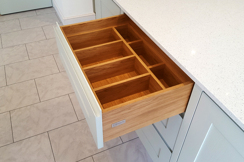 Bespoke kitchens Bucks